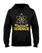 My kind of Science Hooded Sweatshirt thumbnail