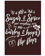 Barley and Hops 11x17 Poster thumbnail