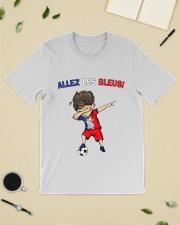 ALLEZ LES BLEUS Classic T-Shirt lifestyle-mens-crewneck-front-19