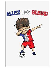 ALLEZ LES BLEUS 16x24 Poster thumbnail