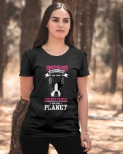 The coolest people on the planet Ladies T-Shirt apparel-ladies-t-shirt-lifestyle-05