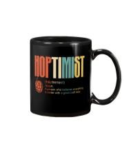Hoptimist Mug front