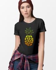 PINEAPPLE BEER Ladies T-Shirt lifestyle-women-crewneck-front-9