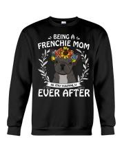 FRENCHIE MOM Crewneck Sweatshirt thumbnail