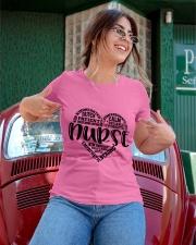 Heart Nurse Ladies T-Shirt apparel-ladies-t-shirt-lifestyle-01