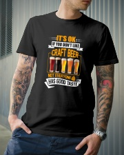 IF YOU DON'T LIKE CRAFT BEER Classic T-Shirt lifestyle-mens-crewneck-front-6