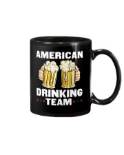 American Drinking Team Mug thumbnail