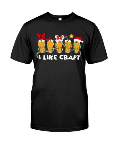 I like craft