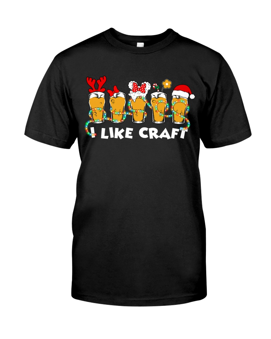 I like craft Classic T-Shirt