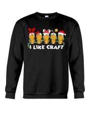 I like craft Crewneck Sweatshirt thumbnail