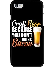 Craft Beer Phone Case thumbnail