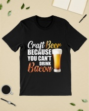Craft Beer Classic T-Shirt lifestyle-mens-crewneck-front-19