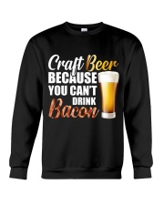 Craft Beer Crewneck Sweatshirt thumbnail