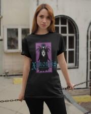Xmortis Über 2019 Tees Classic T-Shirt apparel-classic-tshirt-lifestyle-19
