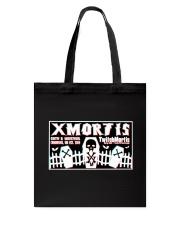 XMORTIS - TwitchMortis Fundraiser Tote Bag thumbnail
