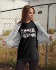 XMORTIS - TwitchMortis Fundraiser Classic T-Shirt apparel-classic-tshirt-lifestyle-07