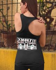 XMORTIS - TwitchMortis Fundraiser Ladies Flowy Tank apparel-ladies-flowy-tank-lifestyle-05
