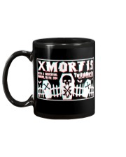 XMORTIS - TwitchMortis Fundraiser Mug back
