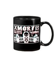 XMORTIS - TwitchMortis Fundraiser Mug front