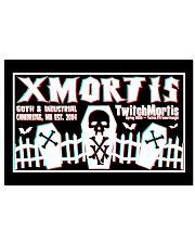 XMORTIS - TwitchMortis Fundraiser 17x11 Poster thumbnail