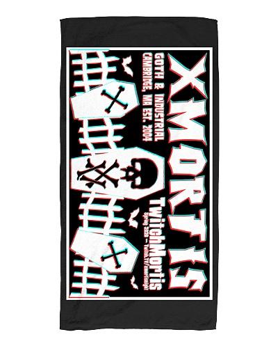 XMORTIS - TwitchMortis Fundraiser