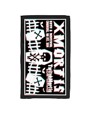XMORTIS - TwitchMortis Fundraiser Hand Towel thumbnail