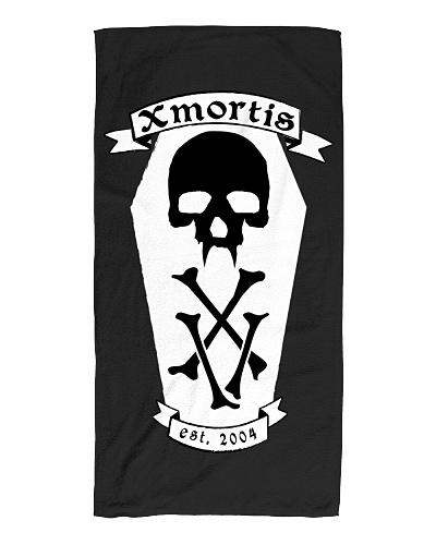 Xmortis XV - Fifteenth anniversary tees