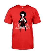 Xmortis Vampy Valentines 2020 MERCH Premium Fit Mens Tee thumbnail