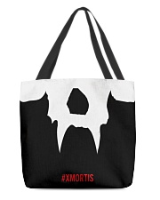 Xmortiskull Tees All-over Tote thumbnail