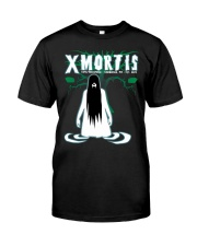 Xmortis Swamp Witch Tees Classic T-Shirt thumbnail