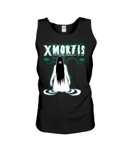 Xmortis Swamp Witch Tees Unisex Tank tile