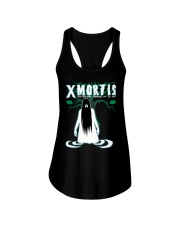 Xmortis Swamp Witch Tees Ladies Flowy Tank tile