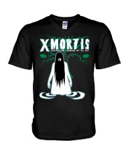 Xmortis Swamp Witch Tees V-Neck T-Shirt thumbnail