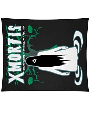 "Xmortis Swamp Witch Tees Wall Tapestry - 80"" x 68"" thumbnail"