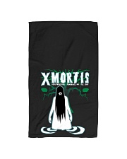Xmortis Swamp Witch Tees Hand Towel thumbnail