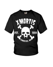 Xmortis Tees Youth T-Shirt tile
