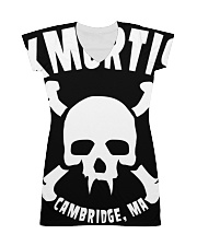 Xmortis Tees All-over Dress thumbnail