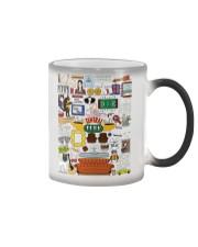CENTRAL PERK Color Changing Mug thumbnail