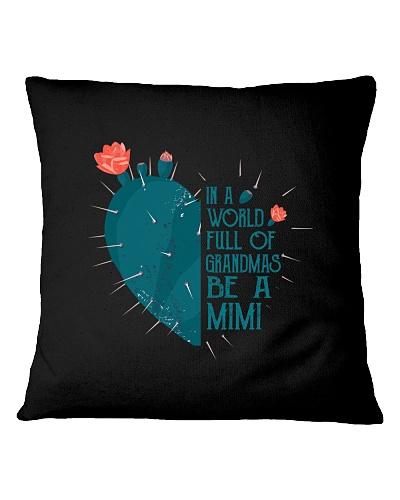 Be a Mimi