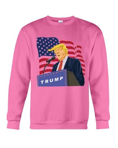 Donald Trump T-shirtss