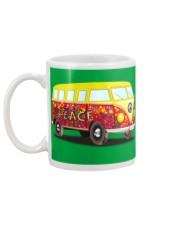 peace mug Mug back