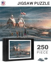 The Beautiful America  250 Piece Puzzle (horizontal) aos-jigsaw-puzzle-250-pieces-horizontal-lifestyle-front-25