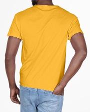 NINJA MARTIAL ARTS All-over T-Shirt aos-all-over-T-shirt-lifestyle-back-03