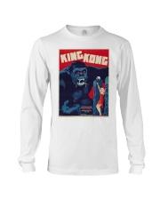 Vintage King Kong t-shirt skull island t-shirt Long Sleeve Tee thumbnail