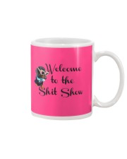 Welcome To The Shit Show Mug thumbnail