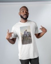 Classic Easy-E Classic T-Shirt apparel-classic-tshirt-lifestyle-front-32