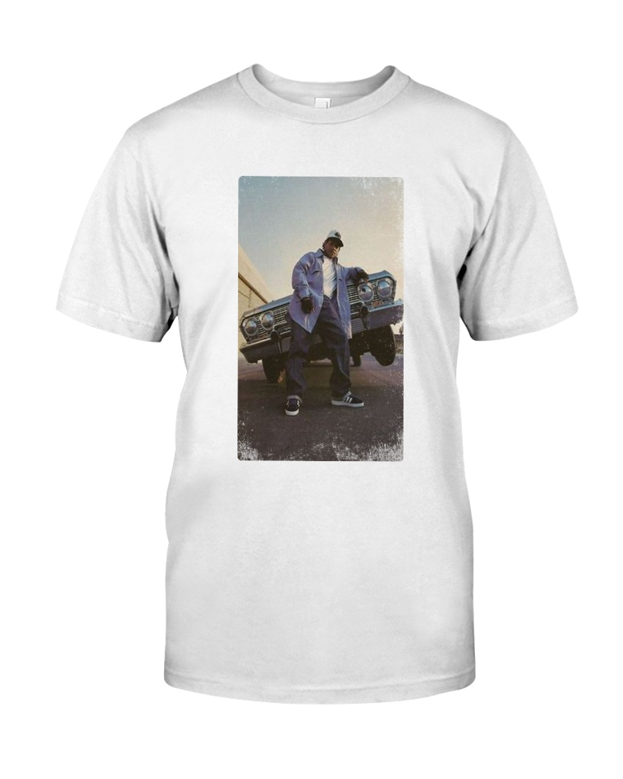 Classic Easy-E Classic T-Shirt