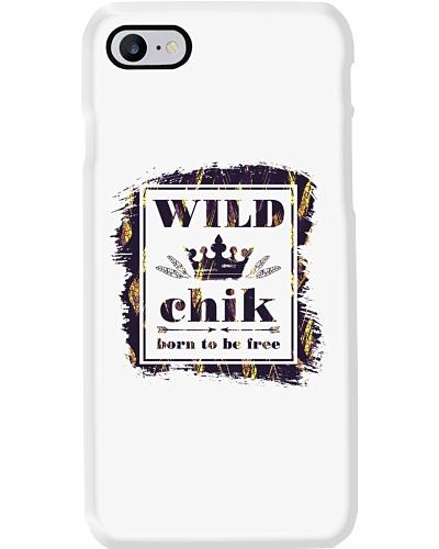 Wild phone