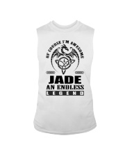 JADE-awesome legend Shirt Sleeveless Tee thumbnail