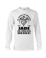 JADE-awesome legend Shirt Long Sleeve Tee thumbnail